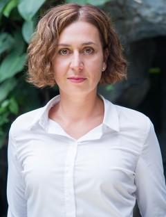 Диана Левковец