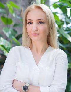 Юлия Варина (Погорелая)