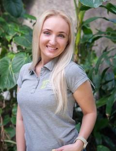 Юлия Погорелая, фото2