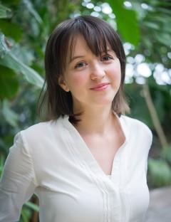 Оксана Коваль
