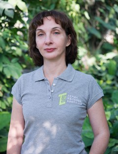 Ольга, фото2