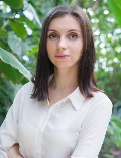 Виктория Моргун
